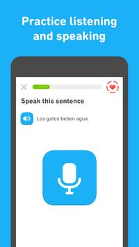 Duolingo screenshot 3