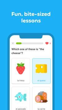 Duolingo screenshot 3