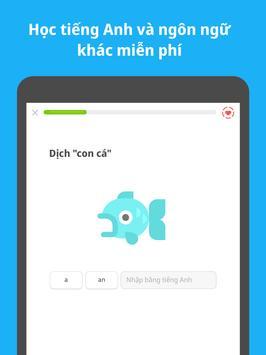 Duolingo ảnh chụp màn hình 7