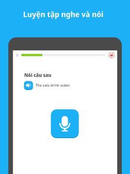 Duolingo ảnh chụp màn hình 8