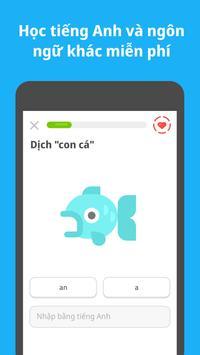 Duolingo ảnh chụp màn hình 2