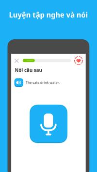 Duolingo ảnh chụp màn hình 3