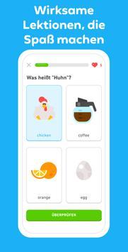 Duolingo Screenshot 2