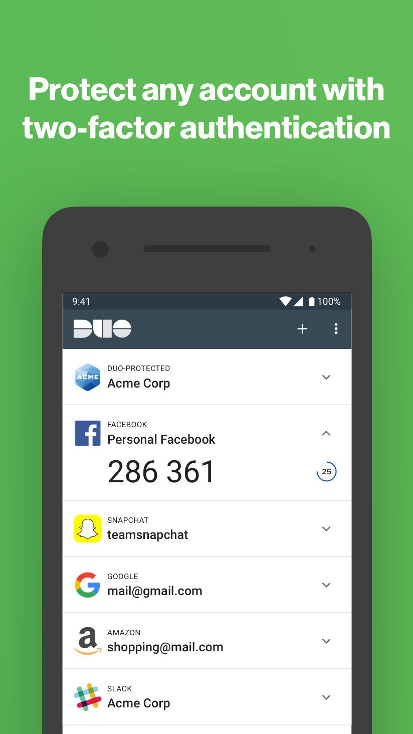 Duo Mobile for Android - APK Download