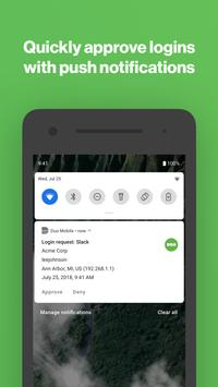 Duo Mobile syot layar 1
