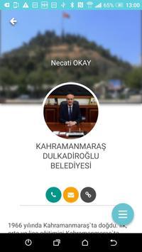 Dulkadiroğlu Online poster