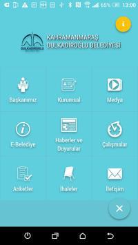 Dulkadiroğlu Online screenshot 1
