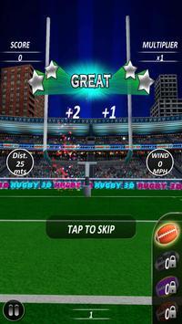 Football Kick Flick 3D screenshot 10