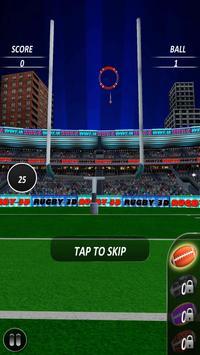 Football Kick Flick 3D screenshot 8