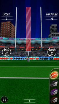 Football Kick Flick 3D screenshot 9