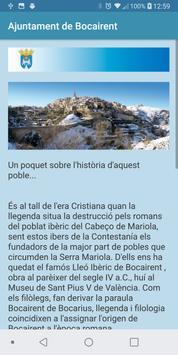 Ajuntament de Bocairent screenshot 1