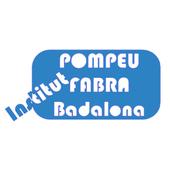 Institut Pompeu Fabra icon