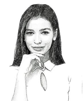 Boceto a Lápiz - Pencil Sketch captura de pantalla 1