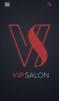 VIP Salon Poster