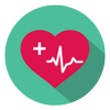 Heart Rate Plus-icoon
