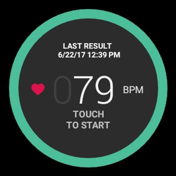 Heart Rate Plus screenshot 4