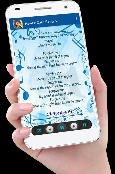 The Best Song of Maher Zain plus Lyrics for Android - APK