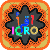 BUKU IQRA' LENGKAP icon
