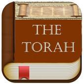 The Torah icon