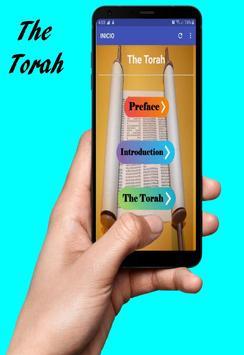 The Torah poster