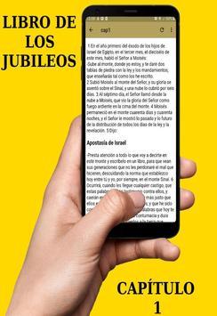Libro de los Jubileos screenshot 3