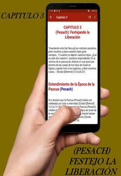 Libro las 7 Fiestas del Mesías Gratis screenshot 5