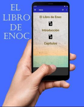 El libro de Enoc Completo Gratis постер