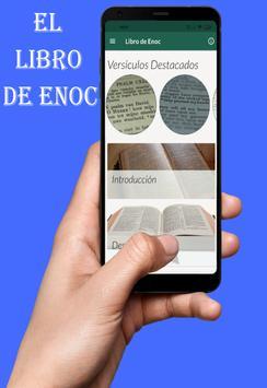 El libro de Enoc Completo plakat