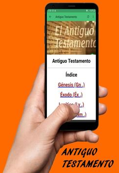 Biblia del Rey Santiago en Español Gratis screenshot 2