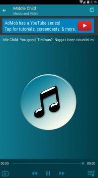 All Songs J. Cole screenshot 2