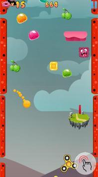 Flying Tuii screenshot 2