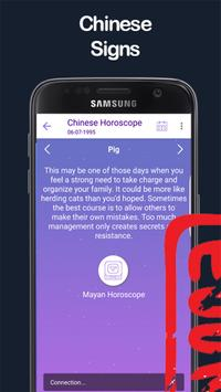 Horoscope screenshot 3