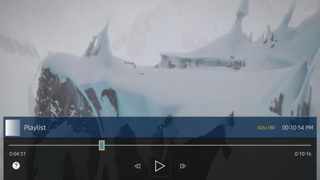 Duplex IPTV screenshot 2