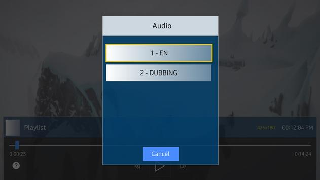 DuplexPlay capture d'écran 3