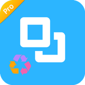Duplicate File Remover Pro(No Ads) आइकन