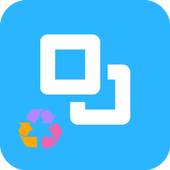 Removedor duplicado - Excluir arquivos duplicados ícone