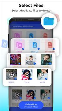 Duplicate photo remover - Penghapus file duplikat screenshot 22
