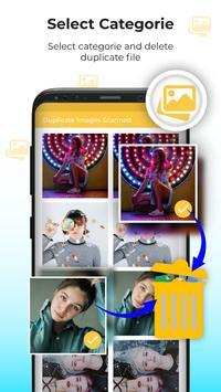 Duplicate photo remover - Penghapus file duplikat screenshot 10