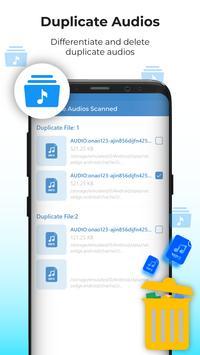Duplicate photo remover - Penghapus file duplikat screenshot 3