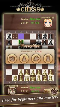 Chess Kingdom: Free Online for Beginners/Masters screenshot 3
