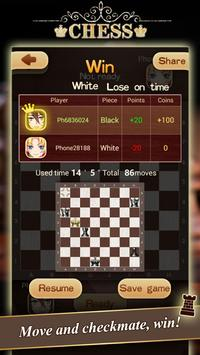 Chess Kingdom: Free Online for Beginners/Masters screenshot 13