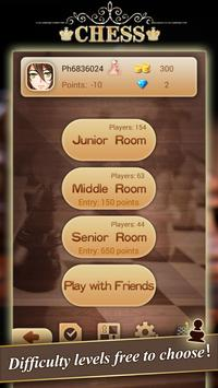 Chess Kingdom: Free Online for Beginners/Masters screenshot 6