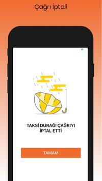 TaksiSürücü screenshot 6
