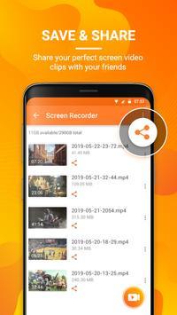 DU Recorder , Screen Recorder & Live Recorder screenshot 3