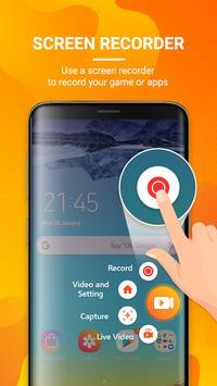 DU Recorder , Screen Recorder & Live Recorder screenshot 4