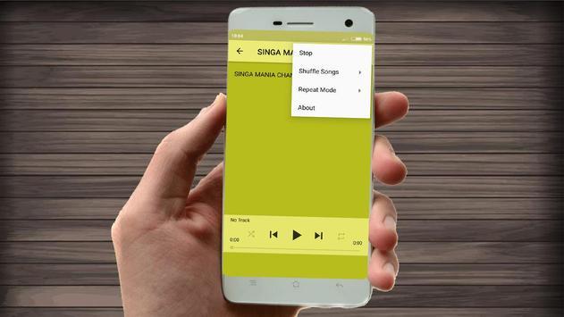 Lagu Sriwijaya Fc Lengkap screenshot 2