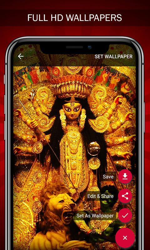 2019 Durga Puja Wallpapers For Android Apk Download