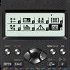 Bruchrechner 991 fx DE X, Kalkulator 570 fx DE X Zeichen
