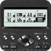 Calculator 570 ex 991 ex - Fraction calculator fx simgesi