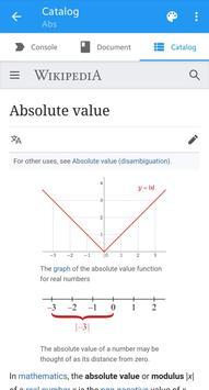 Calculator N+ - Math Solver - CAS calculator screenshot 7